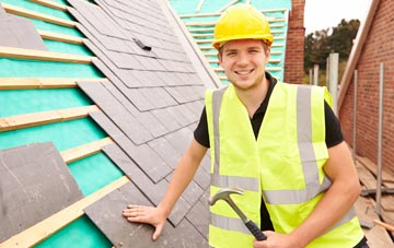 find trusted Quoyness roofers